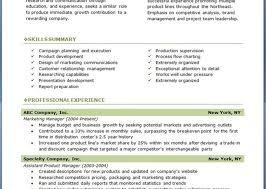 Business Marketing Resume Medium size Business Marketing Resume Large size