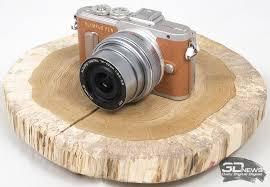 Обзор беззеркальной фотокамеры <b>Olympus E</b>-<b>PL8</b>: фейслифтинг