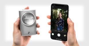 LIT Flash - ксеноновая внешняя <b>вспышка для смартфонов</b> ...