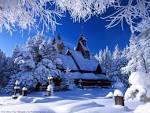 Красивые открытки зимы