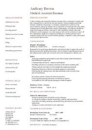Clerical Assistant Resume  wwwisabellelancrayus nice free resume