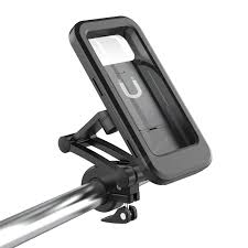 <b>LEEHUR Bicycle</b> Phone Holder Waterproof Bag <b>Motorcycle</b> Cell ...