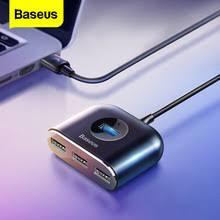<b>Baseus usb</b>-<b>хаб USB</b> 3,0 <b>USB</b> C <b>концентратор</b> для MacBook Pro ...
