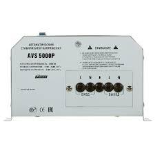 <b>Стабилизатор</b> напряжения <b>Powerman AVS</b> 5000 P в Санкт ...