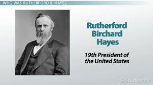 grover cleveland facts accomplishments presidency video rutherford hayes presidency accomplishments facts