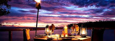 Risultati immagini per fiji sunset