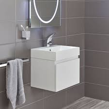 ii bathroom basin unit range pl