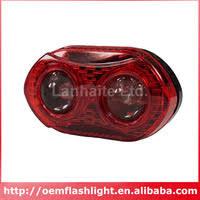 Bike Tail Lights