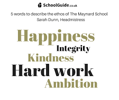 the nard school review school guide meet the head miss sarah dunn