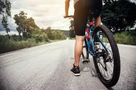 Велосипедист Man Racing Bike Открытый Фото   Скачать