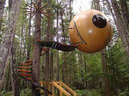 Simple Tree House Designs And Plans For Kids IdeasFull Size of