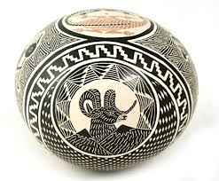 Resultado de imagem para ceramica mata ortiz