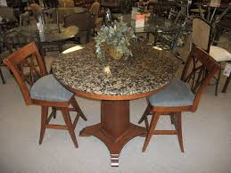 Granite Dining Room Tables Kitchen Cool Granite Top Table Hd9e16 Kitchen Laminate Or Tile In
