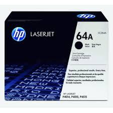 <b>HP 64A</b> Toner Cartridges, HP <b>CC364A</b> Printer Toner | Free Delivery