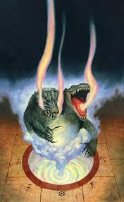 best images about fantasy creatures les edwards