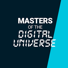 eccelerate and the Masters of the Digital Universe
