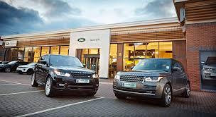 Range Rover Dealerships Land Rover Leeds 01138 267 033 A Trusted Dealers Member