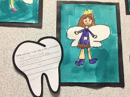 Celebrate Dental Health Month With National Tooth Fairy Day ...