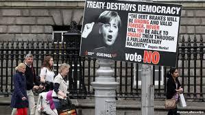 Σε δίλημμα η Ιρλανδία...