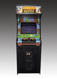 Arcade game:<b>Kung</b>-<b>Fu</b> Master - Irem — Google Arts & Culture