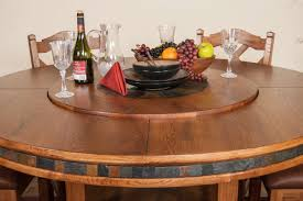 designs sedona table top base: sunny designs sedona  round table with lazy susan ro