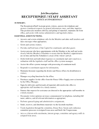 resume staff assistant sample staff accountant resume staff staff assistant resume rn medical assistant description resume on