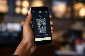 How Starbucks Rewards Members Can Earn Stars with Lyft