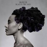 <b>Black Orchid</b> by <b>Malia</b> | 602527901022 | Vinyl LP | Barnes & Noble®