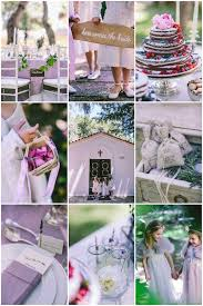flowers wedding decor bridal musings blog: flower girls with a sign lovewed george pahountis bridal musings wedding blog