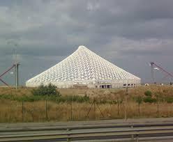 Risultati immagini per vela di Calatrava