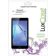 «<b>Защитная пленка Luxcase</b> SP для Huawei Mediapad T3 7 ...