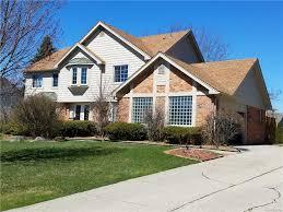 troy homes for troy mi real estate mls listings 6400 elsey dr