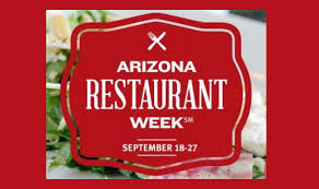 Image result for arizona restaurant week sept 18