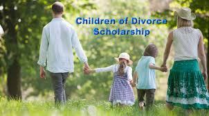 divorce scholarship essay writing an essay for scholarship