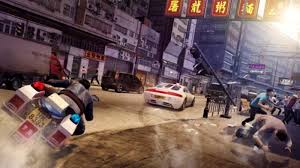Sleeping Dogs - Download