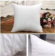 <b>Cotton</b> Padded <b>Pillow Core</b> For Mermaid <b>Pillows PP Cotton</b> Stuffed ...