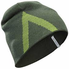 <b>Arc'teryx Crest</b> Toque Зеленый, Trekkinn Головные уборы