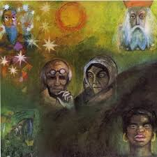 <b>King Crimson-The</b> Devil's Triangle