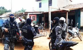 Resultado de imagem para policiamento ostensivo no maranhão