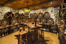 custom wine cellar furniture design barrel wine cellar designs box version modern wine cellar furniture