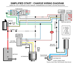 ford wiring diagram   complete ford falcon  wiring     mustang alternator wiring diagram free download wiring