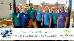 <b>Home Sweet Home</b> | furnishing hope