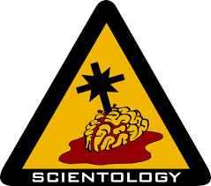 Image result for logic scientology
