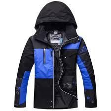 NEW Winter skiing &snowboard jacket waterproof <b>ski jacket men</b> ...
