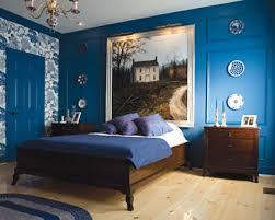 room cute blue ideas: blue wall bedroom decorating ideas best bedroom decor