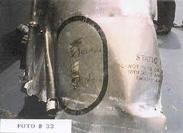 「Aero peru Flight 603」の画像検索結果