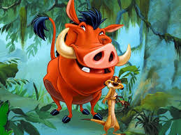 Image result for timon and pumbaa