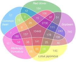 Red clover ( Trifolium pratense L.) draft genome provides a platform ...