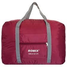 Дорожные и спортивные <b>сумки Romix</b> — купить на Яндекс.Маркете
