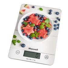 <b>Весы кухонные Maxwell MW-1478</b> (<b>MC</b>)